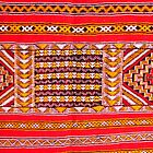 Rug of Morocco 4 by Laurence McDonald