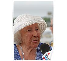 Dame Vera Lynn Poster