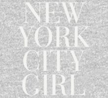 New York City Girl Kids Clothes