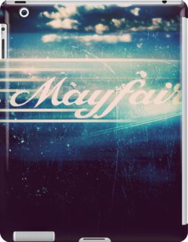 Mayfair by Sybille Sterk