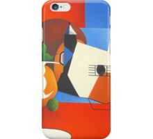 Passion For Life 2 iPhone Case/Skin