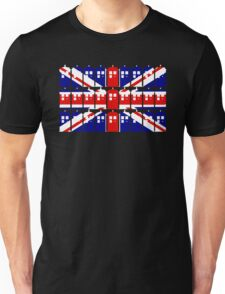 TARDIS Union Unisex T-Shirt
