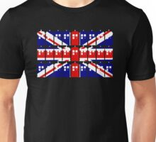 TARDIS Union Unisex T-Shirt