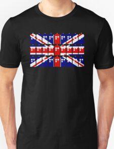 TARDIS Union T-Shirt