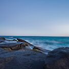 Dolphin Point NSW by Melissa Kirkham