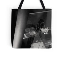 Concentration . . . Tote Bag
