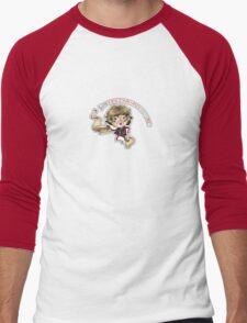 Adventure!! Men's Baseball ¾ T-Shirt