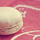 Sweet macaron by libasic