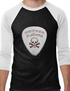 Mother Plucker Men's Baseball ¾ T-Shirt