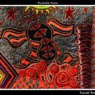 Itacaré Surf Black Ligth by MonicaDias