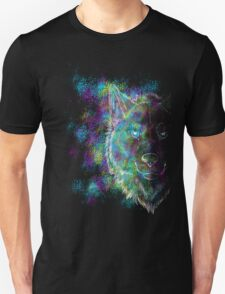 Primary Wolf T-Shirt