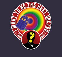 The Next Doctor Unisex T-Shirt