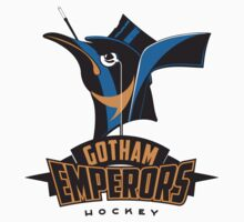 Gotham Emperors Ice Hockey Kids Clothes