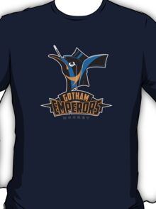 Gotham Emperors Ice Hockey T-Shirt