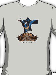 Gotham Emperors Ice Hockey T-Shirt
