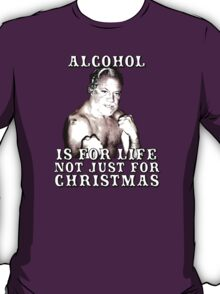 Alcohol - Ollie T-Shirt