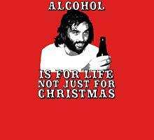 Alcohol - George Unisex T-Shirt