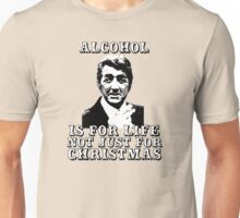 Alcohol - Dean Unisex T-Shirt