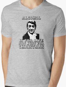 Alcohol - Dean Mens V-Neck T-Shirt