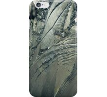 Contrast on Ice - II iPhone Case/Skin