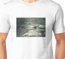 Contrast on Ice - III Unisex T-Shirt