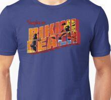 Vampires On Bikini Beach T-Shirt