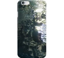 Contrast on Ice - IV iPhone Case/Skin