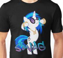 Vinyl Swag Unisex T-Shirt