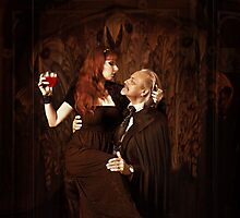 True Blood by annacuypers