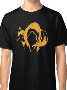 Metal Gear Solid - Fox Classic T-Shirt