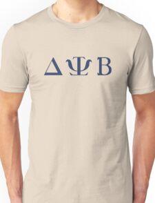 Delta Psi Beta - Neighbors Unisex T-Shirt