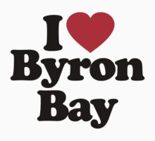I Love Byron Bay			 by iheart