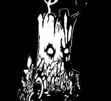 Dark Ent by Dark Threads