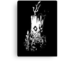 Dark Ent Canvas Print