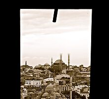 Turkish Vision by antoineguil
