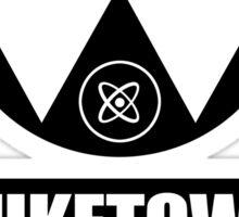 CALL OF DUTY BLACK OPS 2 - NUKE TOWN 2025 Sticker