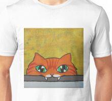 Eat your schleppi Unisex T-Shirt