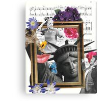 Libertine Canvas Print