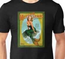 Mermaid of Jamaica Unisex T-Shirt