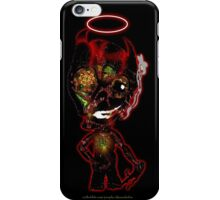 St Nick iPhone Case/Skin