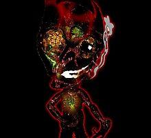 St Nick by Dark Threads
