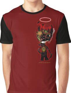 St Nick Graphic T-Shirt