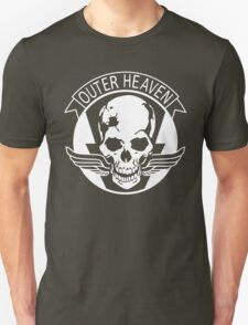 Metal Gear Solid - Outer Haven T-Shirt