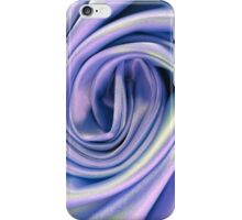 Twisted Lavender iPhone Case/Skin