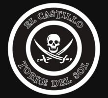 Pirates El Castillo Torre Del Sol by AngrySaint