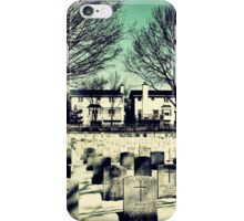 Room With a View iPhone Case/Skin