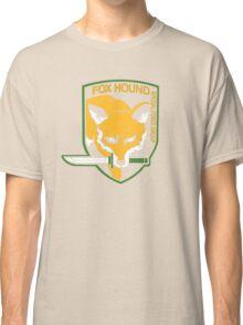Metal Gear Solid - Fox Hound Classic T-Shirt