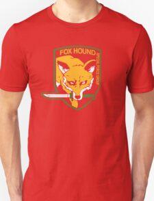 Metal Gear Solid - Fox Hound T-Shirt
