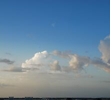 Cloudscape 1 by EpeegoddessRay