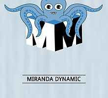 Miranda Dynamic by starkat